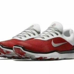 Nike Ohio State Buckeyes Sneakers Team issued 13